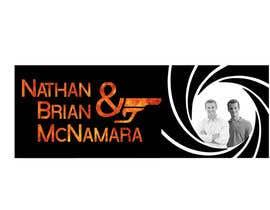 fabriciarj tarafından 007 James Bond New York Logo için no 26
