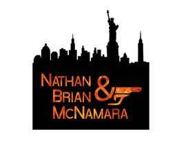 fabriciarj tarafından 007 James Bond New York Logo için no 27