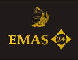 #265 for Emas 24 Logo Re-Design by Standupfall