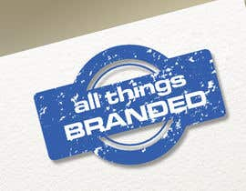 GordonBeech tarafından Design a Logo - All things branded için no 48