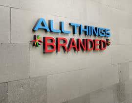 Nro 15 kilpailuun Design a Logo - All things branded käyttäjältä TrezaCh2010
