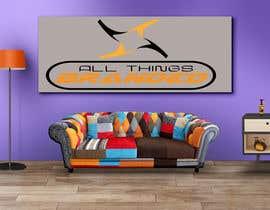 Nro 58 kilpailuun Design a Logo - All things branded käyttäjältä TrezaCh2010