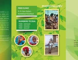 Nro 1 kilpailuun Design a Brochure käyttäjältä JessiJames