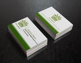 #37 cho Design some Business Cards for Green Queen bởi meghavi2789