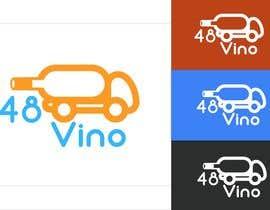 niyajahmad1 tarafından Logo For online local alcahol delivery app için no 27