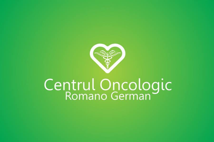 Конкурсная заявка №441 для Logo Design for Centrul Oncologic Romano German
