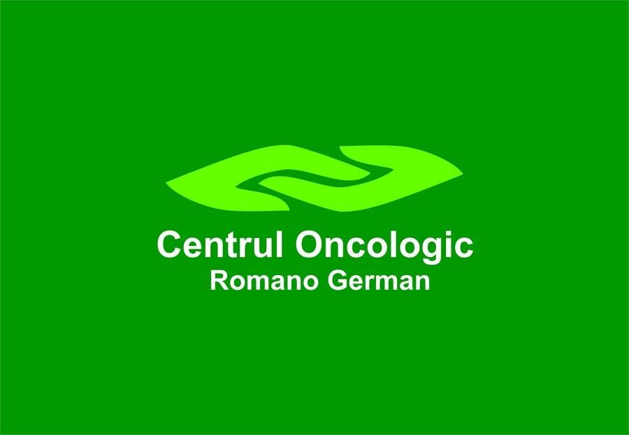 #262 for Logo Design for Centrul Oncologic Romano German by darwinjepti