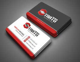 Nro 25 kilpailuun Business card redesign käyttäjältä mahmudkhan44