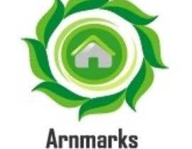 #46 for Design a logo for Arnmarks Fastighetsservice af AminaHavet