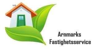 Penyertaan Peraduan #47 untuk Design a logo for Arnmarks Fastighetsservice