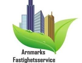 #48 for Design a logo for Arnmarks Fastighetsservice af AminaHavet