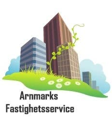 Penyertaan Peraduan #49 untuk Design a logo for Arnmarks Fastighetsservice