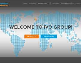 Nro 20 kilpailuun Redesign website background image to be more modern and brighter käyttäjältä irenevik