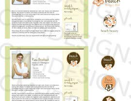 nº 80 pour Design a Logo for my business, Beach Beauty Bar par cmhdesigns