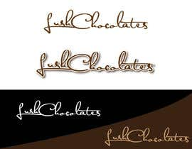 nº 28 pour Create logo and packaging design for luxury chocolates par Vanai