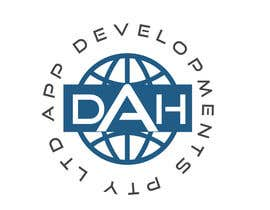 #11 para Design a Logo for DAH App Developments Pty Ltd por spy100