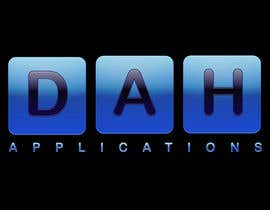 #5 para Design a Logo for DAH App Developments Pty Ltd por evanpapadakis