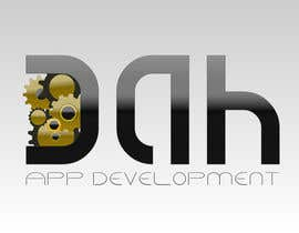 evanpapadakis tarafından Design a Logo for DAH App Developments Pty Ltd için no 10