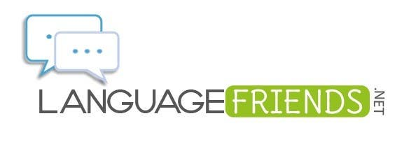 Inscrição nº 119 do Concurso para Logo Design for An upcoming language exchange partner online portal, www.languagefriends.net