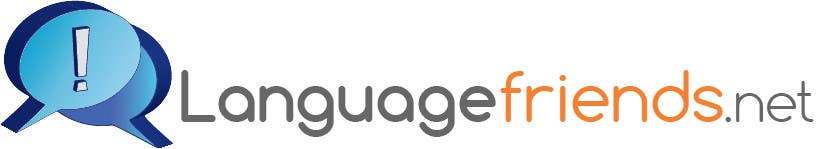 Kilpailutyö #49 kilpailussa Logo Design for An upcoming language exchange partner online portal, www.languagefriends.net