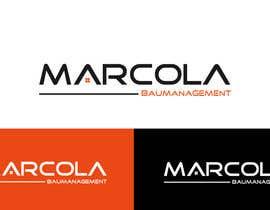 #247 for Logo design for a construction management office af creativeblack