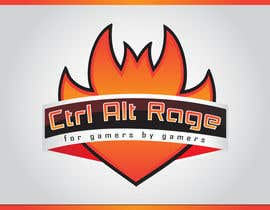 #62 for Graphic Design for CtrlAltRage by Fxdesigns
