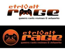 #90 for Graphic Design for CtrlAltRage by sibusisiwe