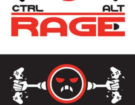 #41 for Graphic Design for CtrlAltRage by jayteebee