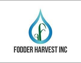 #18 for Design a Logo for Fodder Harvest, Inc. - repost af iakabir