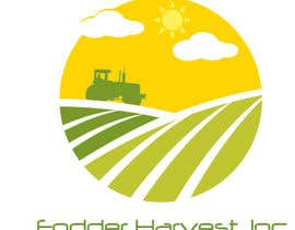#14 for Design a Logo for Fodder Harvest, Inc. - repost af asteal