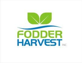 #26 for Design a Logo for Fodder Harvest, Inc. - repost af YONWORKS
