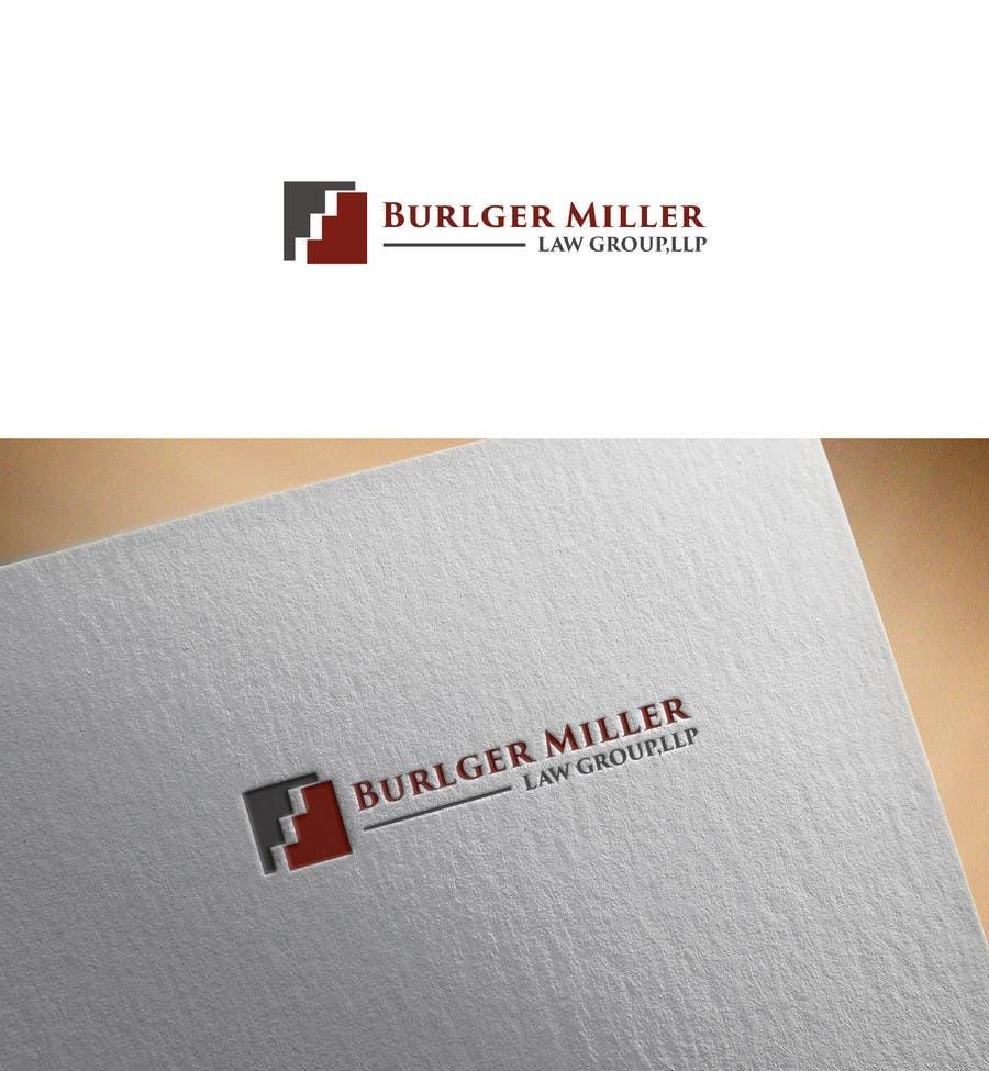Kilpailutyö #113 kilpailussa Design a Logo for Business Law Firm