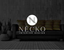 Nro 90 kilpailuun Logo Design for an Interior Designer käyttäjältä imtishaal