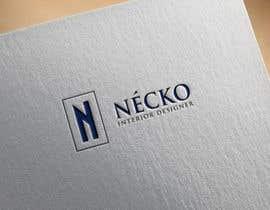 Nro 87 kilpailuun Logo Design for an Interior Designer käyttäjältä xpertdesign786