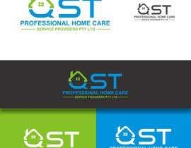 #53 for Design a Logo for Home Care Company by gurmanstudio
