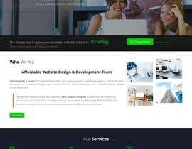 #2 for Adapt an existing WordPress Template based on an existing website by MubarakShiyad
