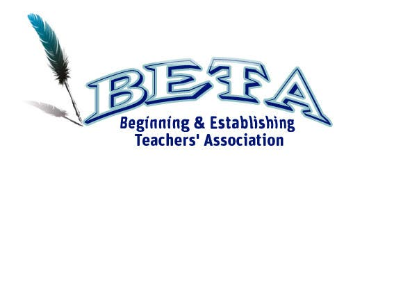 Contest Entry #                                        395                                      for                                         Logo Design for BETA - Beginning and Establishing Teachers' Association