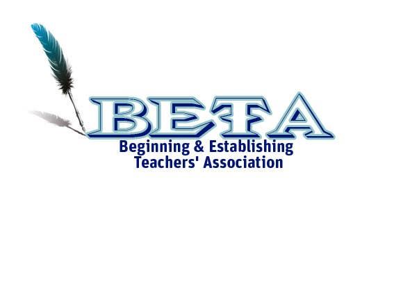 Конкурсная заявка №394 для Logo Design for BETA - Beginning and Establishing Teachers' Association