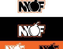 useffbdr tarafından Logo Design NYOF için no 112
