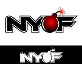jubairraj tarafından Logo Design NYOF için no 133