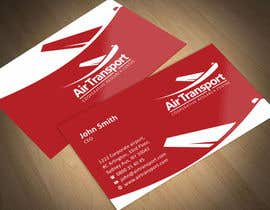 #9 untuk Design Stationery for Air Transport oleh ezesol