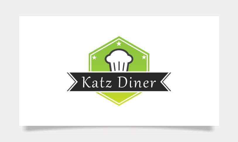#149 for Design a Logo for an American Style Cafe/Restaurant by rathar