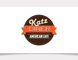 #194 for Design a Logo for an American Style Cafe/Restaurant af rathar