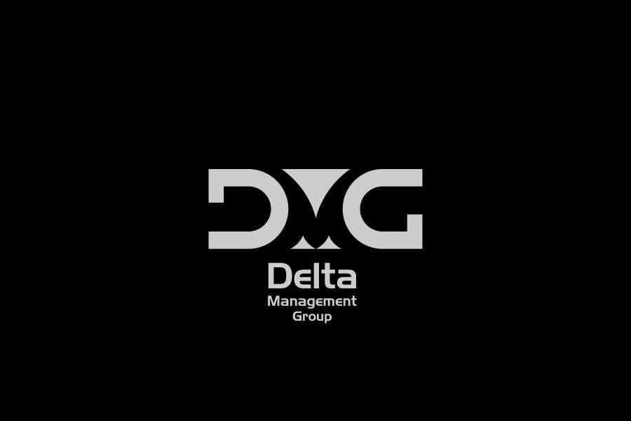 #70 for Redesign Logo for Delta Management Group by dimitarstoykov