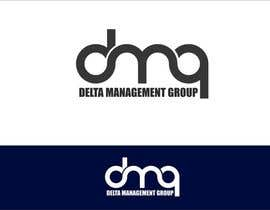 #155 para Redesign Logo for Delta Management Group por airbrusheskid
