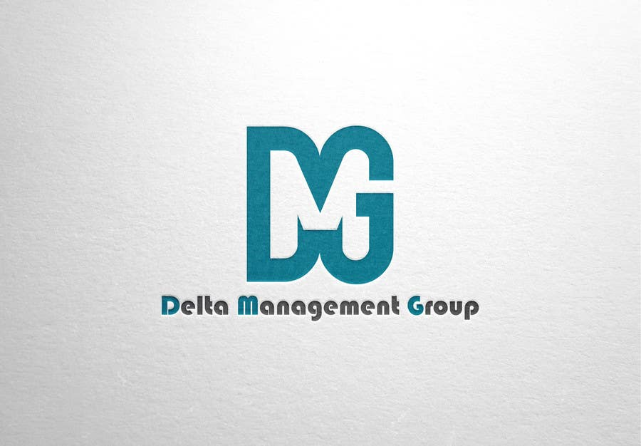 #120 for Redesign Logo for Delta Management Group by BlackFlame10