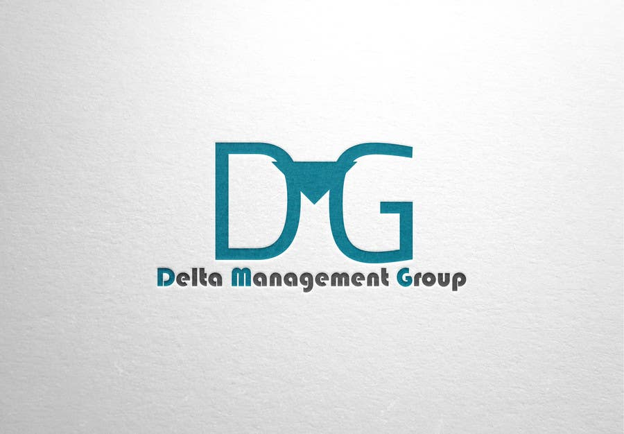 #141 for Redesign Logo for Delta Management Group by BlackFlame10