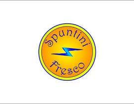 Nro 38 kilpailuun Design a Logo for Italian Brand käyttäjältä TATHAE