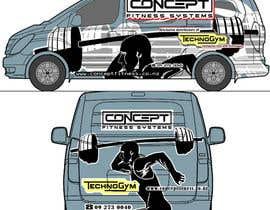 Nro 3 kilpailuun I need some Graphic Design käyttäjältä walter9nth