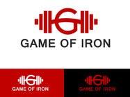 Graphic Design Konkurrenceindlæg #126 for Design a logo for a weight lifting & fitness blog